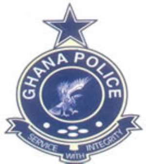 Police worried over security of companies